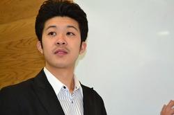大鳥居・川崎大師室長